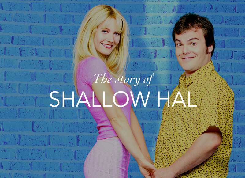 DBAG DATING STORY OF SHALLOW HAL