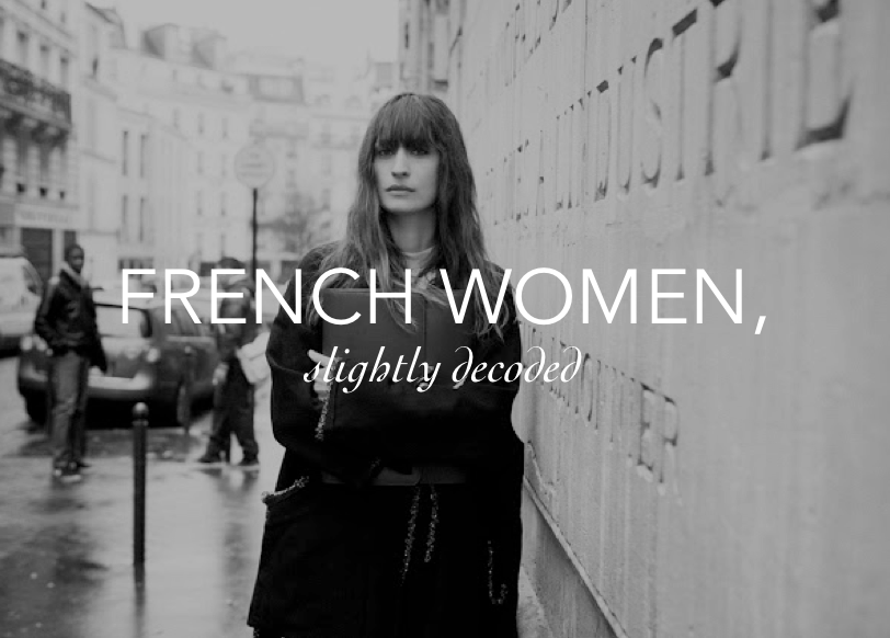 dating french women