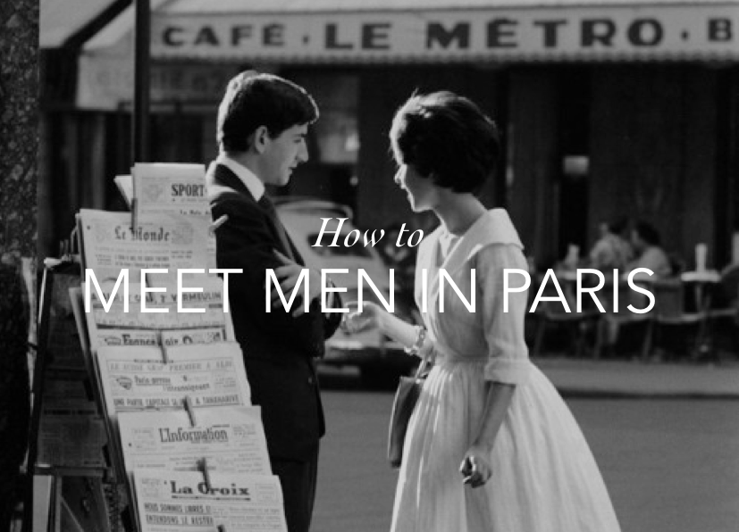 dbag dating how to meet men in paris