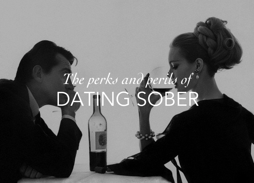And sober dating