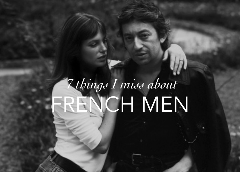 Things To Know About Dating A French Guy